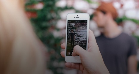 The Evolution of In-Store Photography | Social-Local-Mobile by TraX | Scoop.it