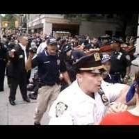 Cops Tackle, Mace Wall St. Protesters for No Obvious Reason | #OccupyWallstreet | Scoop.it