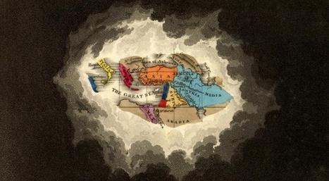 Plus de 4.000 ans de l'histoire du «monde connu» en un GIF | Slate | Rhit Genealogie | Scoop.it