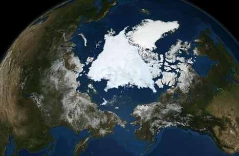 How the North Pole Could Become the World's Next Battlefield | The Nation | News in english | Scoop.it