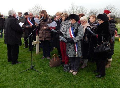 Ypres - Les tombes retrouvées des Poilus de Loupia   Nos Racines   Scoop.it