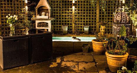 Garden Lighting by Design | Home improvement | Scoop.it