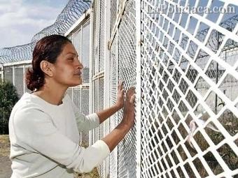 Terminó en la cárcel por robar para comer, la historia de Ana María | Tipos de robo | Scoop.it