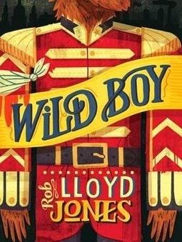 Lunanshee's Lunacy: Review: Wild Boy by Rob Lloyd Jones | YA Literature | Scoop.it