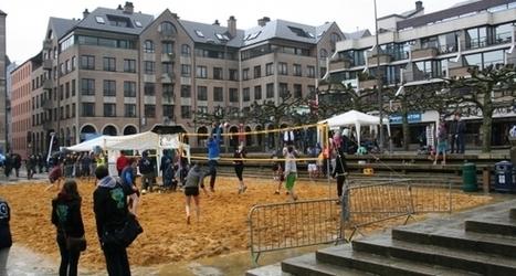 Université catholique de Louvain : une recette en béton pour faire vivre son campus   FLE et nouvelles technologies   Scoop.it