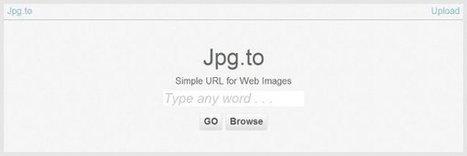 Le Newbie » Un étrange moteur de recherche d'images nommé jpg.to   Univers de la veille   Scoop.it