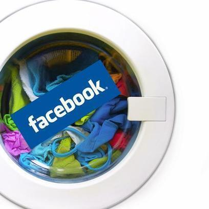 Clean up Your Facebook Profile With FaceWash | SM | Scoop.it