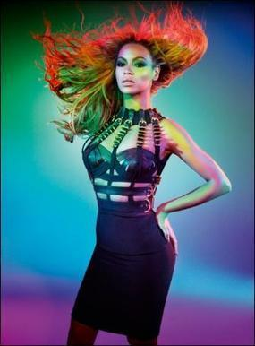 Is Beyonce Black, White, Mixed Race, African American? Her Biracial Ethnicity Nationality Heritage | Unit 3 (Cultural Geography) | Scoop.it