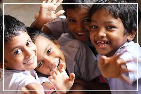 Online Fundraising – Raise Funds for Akshaya Patra & Support a Cause | akshayapatra | Scoop.it