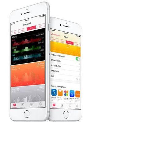 Santé numérique : Apple a acquis discrètement Gliimpse | l'e-santé en général et en particulier | Scoop.it