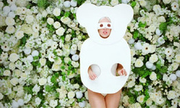 """G.U.Y."", le nouveau clip de Lady Gaga 