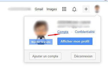 Comment empêcher les utilisateurs de Google+ à vous envoyer des mails | The News of the Web, Design, Social Media and Marketing | Scoop.it