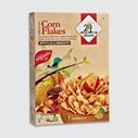 24 Mantra Organic Cornflakes (with Flax and Amaranth) 300gms | Natural Health Products, Organic Food & Health Supplements | Scoop.it
