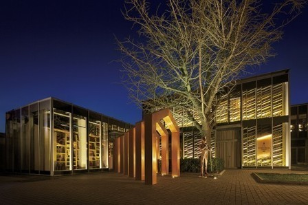 [Beijing, China] Johnnie Walker House in Beijing / Asylum + LOVE | The Architecture of the City | Scoop.it
