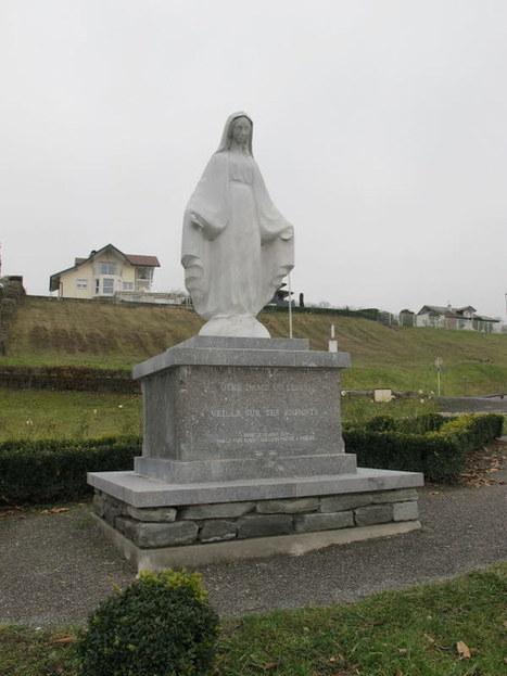 Le tribunal administratif demande le retrait de la Vierge : la déconstruction culturelle et patrimoniale de la France continue | Autres Vérités | Scoop.it