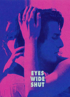 Rinconcito de cine - El Blog de Luigi R.p. -: Poster Art: Eyes Wide Shut | VIM | Scoop.it