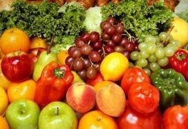Vegetarian diet provides good nutrition, health benefits, study finds | Vegetarian Diets | Scoop.it