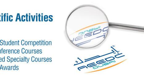 UAE International Dental Conference - AEEDC | EmiratesAmazing.com | Scoop.it