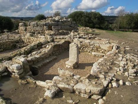 Descubriendo la prehistoria en Mallorca: los poblados talayóticos | Enseñar Geografía e Historia en Secundaria | Scoop.it