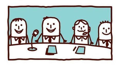 Pour être efficace en réunion, parlez avec les bons mots   Community and Social Media Management   Scoop.it