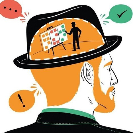 How to apply Kanban thinking at work (Wired UK)   Agile and Product Management   Scoop.it