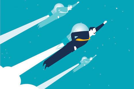 Le Comptoir DÉVOILE les 20 nouvelles STARTUPS de sa seconde promotion - Maddyness #Accélérateur | Machines Pensantes | Scoop.it