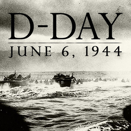 General Eisenhower's Message - D-Day - June 6, 1944 - the United States Army | Invasion of Normandy | Scoop.it
