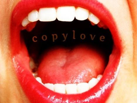 Dona tu cuerpo al #Copylove | Código abierto | procomun | Scoop.it