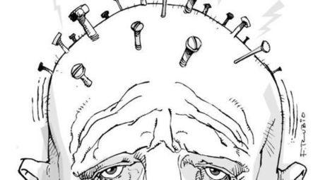 Identifican anomalías cerebrales en personas con migraña - ABC.es   Estimulación temprana- sensorial   Scoop.it