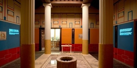 'Romanorum Vita' visita Guadalajara   hoyesarte.com - Primer diario de arte y cultura en lengua española   Centro de Estudios Artísticos Elba   Scoop.it