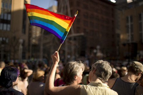 The Top 10 Arguments Against Gay Marriage: All Receive Failing Grades! | Should gay marriage be legal in Australia? | Scoop.it