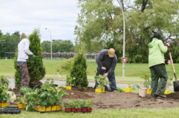 Detroit's Urban Agriculture Zoning Moves Ahead « CBS Detroit | food security and urban agriculture | Scoop.it