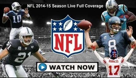Chicago Bears vs. Jacksonville Jaguars live stream NFL 2014 | Watch Live Stream WWE Money in the Bank Ladder Match 2014 | Scoop.it