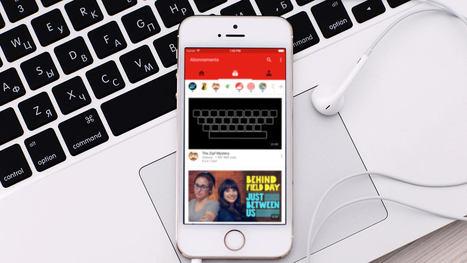 Comment YouTube va tenter de discipliner les internautes | Usages professionnels des médias sociaux (blogs, réseaux sociaux...) | Scoop.it