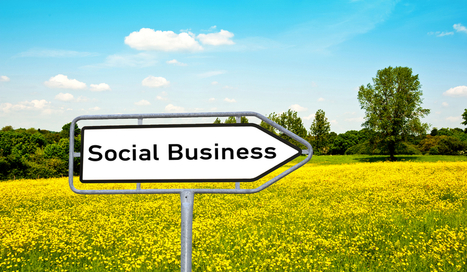 Does Social Business Need A Make Over? | Digital-News on Scoop.it today | Scoop.it