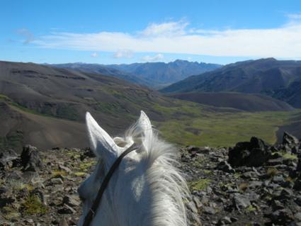 Horseback Riding | Argentina , Jamie Dunford | Scoop.it