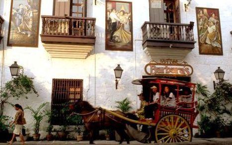 Cervantes sobrevive en Filipinas   EdTechDesign   Scoop.it