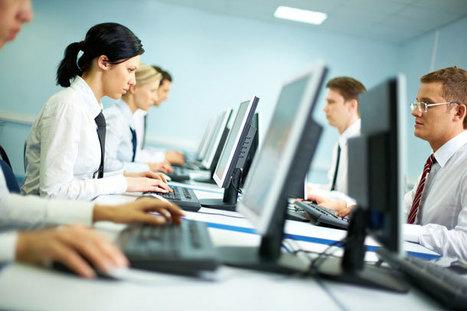Consejos para optimizar  las condiciones de trabajo | Oral Medicine and Pathology | Scoop.it