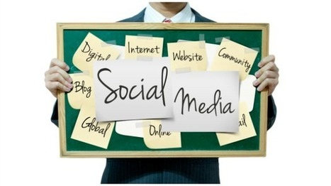 How social media best practices have changed   SOCIAL MEDIA IN ACTION   Scoop.it