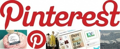 5 Tips To Rise To The Top On Pinterest | Social Media and Marketing | Scoop.it