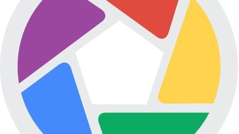 Google va fermer son service Picasa pour faire place à Google Photos | Seniors | Scoop.it