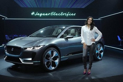 Jaguar Land Rover wants to build electric cars in Britain   The Automotive View   Scoop.it