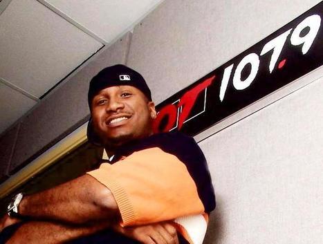 GetAtMe:DJPleasePickUpYourPhone- Emperor Searcy- WHTA Hot 107.9 Atlanta | GetAtMe | Scoop.it
