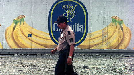 Chiquita aggressively lobbying against 9/11 victims' bill!!! – report   Victimology   Scoop.it