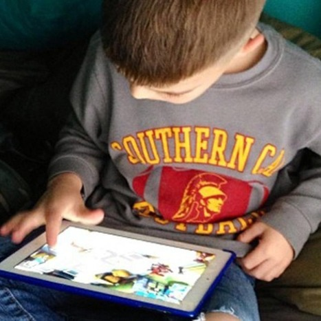 Top 5 Apps For Kids This Week   iPads, MakerEd and More  in Education   Scoop.it