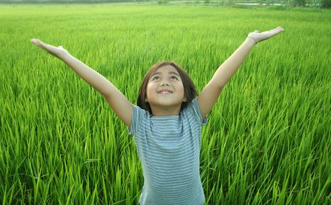 Porque se sujar faz bem  Criança Segura: Ensine seus filhos sobre riscos | Segurança Infantil na Internet | Scoop.it