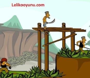 Sessiz Sinsi Saldırı - Leliko oyunları - Lelikooyunu | Oyun Kabinesi | Scoop.it