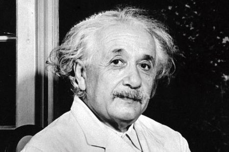 Albert Einstein 60th anniversary: What does his most famous equation actually ... - mirror.co.uk | Cultural Worldviews | Scoop.it
