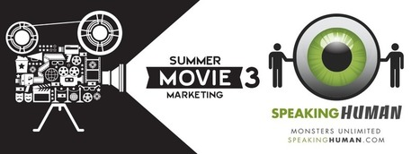 Episode 66: Summer Movie Marketing III | Marketing Stats and Insights | Scoop.it