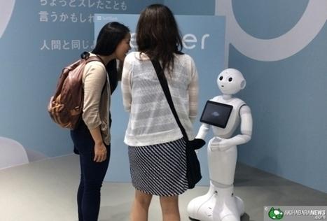 Robots Are Invading Banking   Une nouvelle civilisation de Robots   Scoop.it
